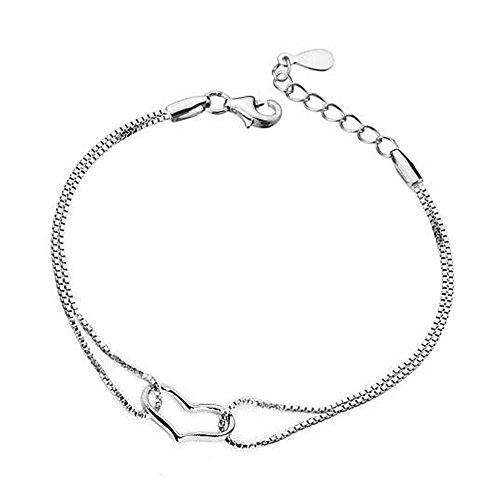 maysa-jewelry-liebe-damen-armband-mit-herz-aus-925-sterling-silber-lange-verstellbar-von-17cm-195cm-