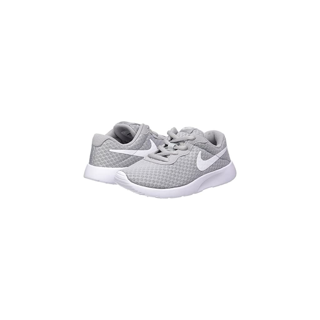 Nike Boys Tanjun (Ps) Running Shoe