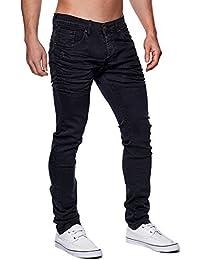Leif Nelson Pantalon Jeans Jeans 1479–3390