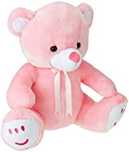 Amazon Brand- Jam & Honey Pink Teddy 6