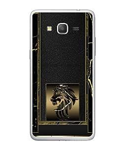 99Sublimation Designer Back Case Cover for Samsung Galaxy Grand 2 :: Samsung Galaxy Grand 2 G7105 :: Samsung Galaxy Grand 2 G7102 :: Samsung Galaxy Grand Ii (symbol square cut design dot shape )