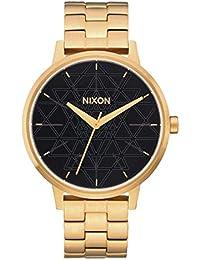 Nixon Damen-Armbanduhr A0992478-00
