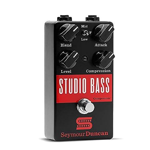 Studio Bass