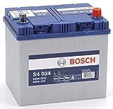 Bosch 560410054 Batterie 60 mAh 540 A