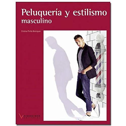 Peluquería y estilismo masculino por Cristina Pinilla