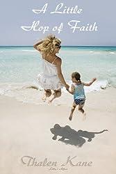 A Little Hop of Faith - Romantic Comedy - Women's Fiction (English Edition)