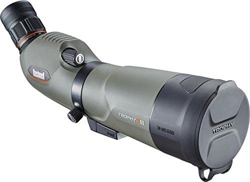 Bushnell 20-60X65 Trophy Xtreme 2016 W/45° Eyepiece, Waterproof Case 887520 Lunette Terrestre Vert