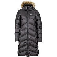Marmot Montreaux Mantel, Damen, Black