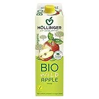 هولينجر عصير تفاح سائل - 1 لتر