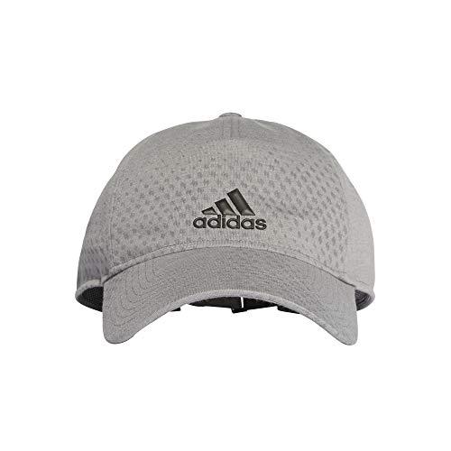 Adidas Jersey Cap (adidas C40 Aeroknit Ca Mütze, Herren Einheitsgröße Mehrfarbig (Gritre/gricua/Negro))