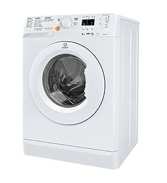 Indesit XWDA 751480X W FR Lave Linge 7 kg