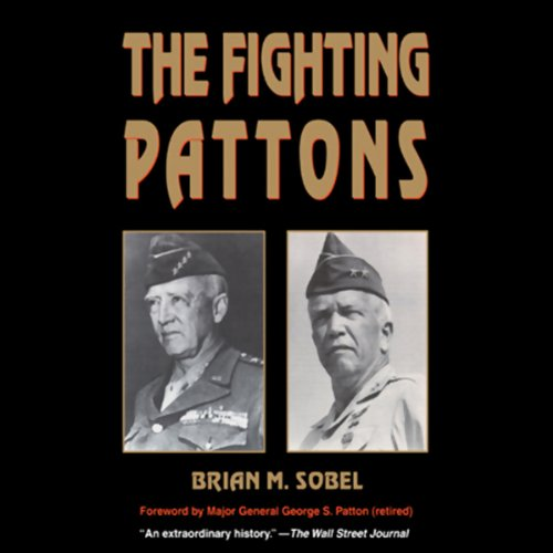 The Fighting Pattons  Audiolibri