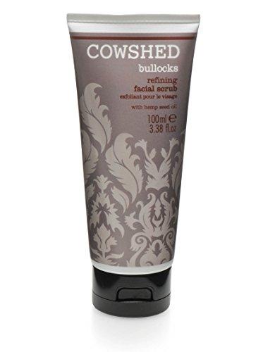Cowshed Bullocks Scrub Viso Uomo Rinvigorente 100 ml