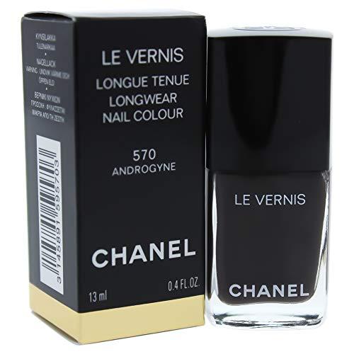 Chanel Le Vernis lunga tenuta smalto 570androgyne