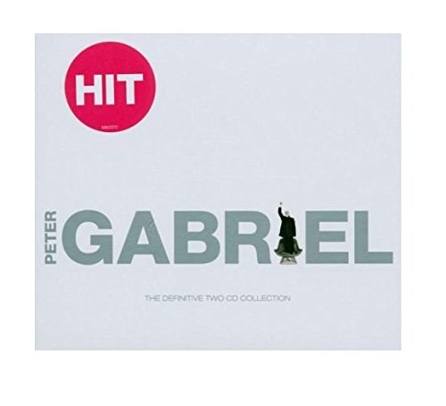 Hit - The Definitive Two CD Collection (Peter Gabriel Songs)