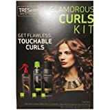 Tresemme Glamorous Curls Kit for Flawless Touchable Curls Boxed Set