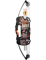 1075 Banshee Intermediate Compound Bow