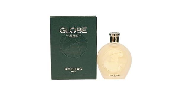 100mlBeautã© Rochas Globe Et Parfum Eau De Toilette 0kX8OwnP