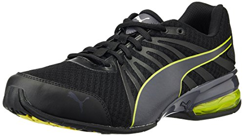Puma 4055262832575 Mens Cell Kilter Black Periscope And