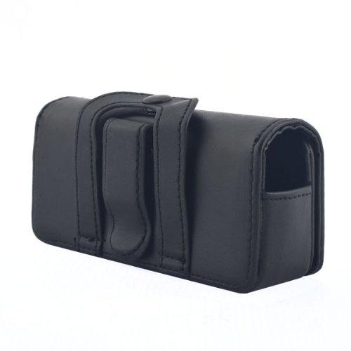 NFE² Fullstyle Quer Tasche mit Gürtelschlaufe für Samsung SGH-J700