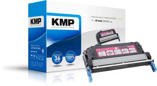 Preisvergleich Produktbild KMP Toner für HP Color LaserJet CP4005, H-T142, magenta