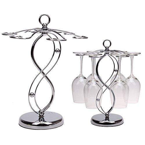 itian-bicchieri-di-vino-cremagliera-calici-rack-tenere-6-glass-vino-elegante-argento-metallo-da-tavo