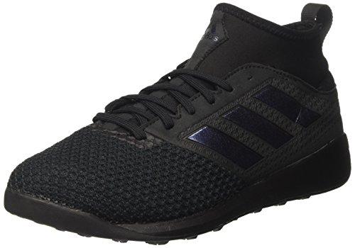 adidas Ace Tango 17.3, Chaussures de Football Entrainement Homme Noir (Core Black/Core Black/Core Black)