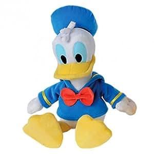 Nicotoy - 5879591 - Peluche Disney Donald 43 cm