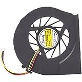 HP Pavilion G6-2000 G6-2201AX Laptop CPU Cooling Fan (Black) Laptop CPU Cooling Fan For HP Pavilion G6-2000 G6-2201ax Series 683193-001