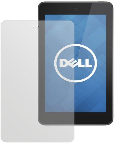 dipos I Schutzfolie matt passend für Dell Venue 7 Folie Bildschirmschutzfolie