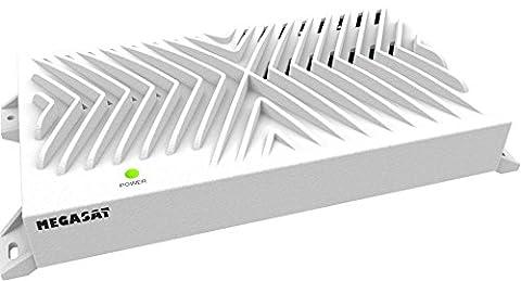 MegaSat 0600207 Sat IP-Server 3
