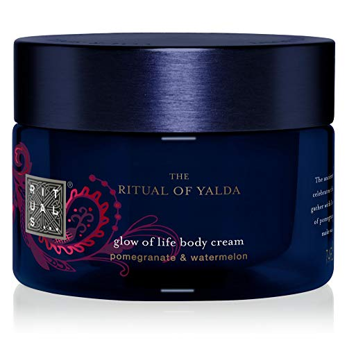 Rituals The Ritual of Yalda Body Cream, 220 ml