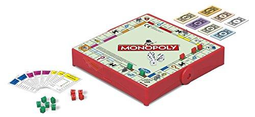 monopoly kompakt edition 2015 analog games brettspiele kartenspiele w rfelspiele. Black Bedroom Furniture Sets. Home Design Ideas