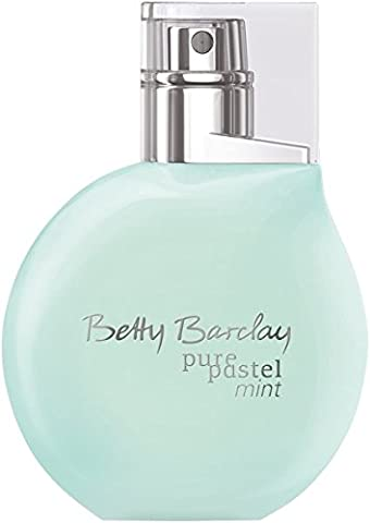 Betty Barclay > Pure Pastel Mint Eau de Toilette Nat. Spray 50 ml