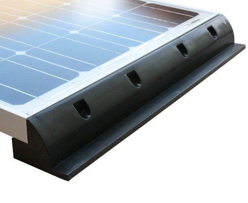 Preisvergleich Produktbild Solarpanel Halterung Spoiler