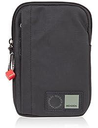 Hedgren Men's Top-Handle Bag Black Black