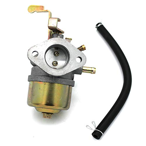 SeekPro Carburateur de Remplacement pour Robin Subaru Rgx5500Ey40Moteurs Générateur Mikuni Reconstruction Pièces