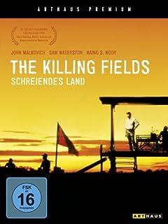 The Killing Fields - Schreiendes Land (Arthaus Premium Edition - 2 DVDs)