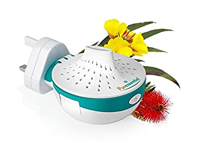 Puressentiel Plug-In Diffuser for Essential Oils by PURESSENTIEL
