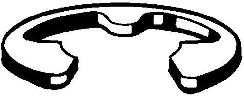 Zoro Selection Sicherungsscheiben 3,2 mm Edelstahl Din 6799 250 Stk (Z00158168)