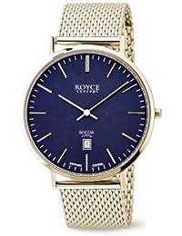 Boccia Herren-Armbanduhr 3589-13