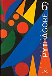 Le nouveau Pythagore 6ème