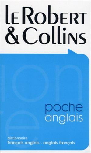 R&C POCHE ANGLAIS par COLLECTIF