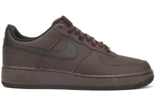 Nike Air Force 1 Madeira 488298 204 Braun (Madeira/Black)