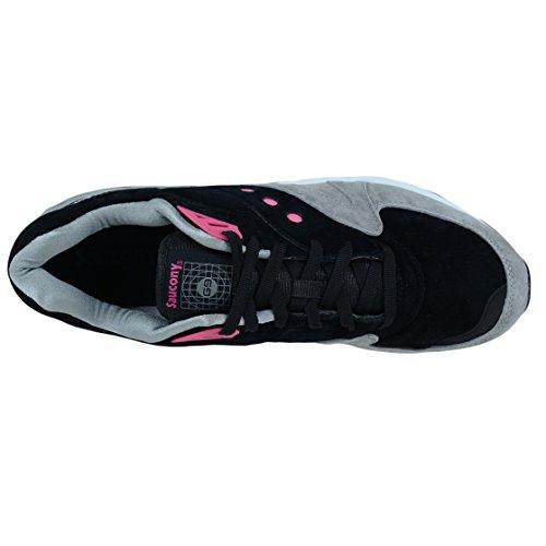 Saucony Originals G9 Control, Chaussures Homme Noir