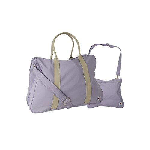 Sac - Nancy Bonded 24h Dusty Lilla