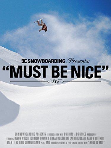 Must Be Nice [OV]