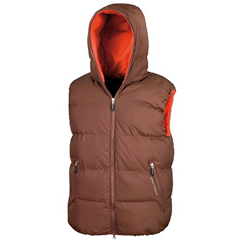 4121Cnr3ktL. SS500  - Result Mens Outdoor Wear Dax Down Feel Gilet Bodywarmer