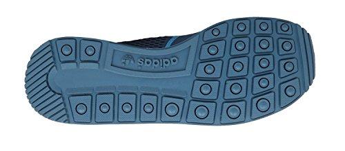 Adidas - Zx 500 Techfit, Sneakers da uomo Blu