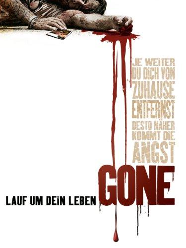 (Gone - Lauf Um Dein Leben)